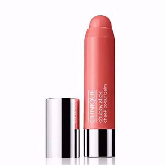 Picture of Chubby Stick™ Cheek Colour Balm  / Robust Rhubarb