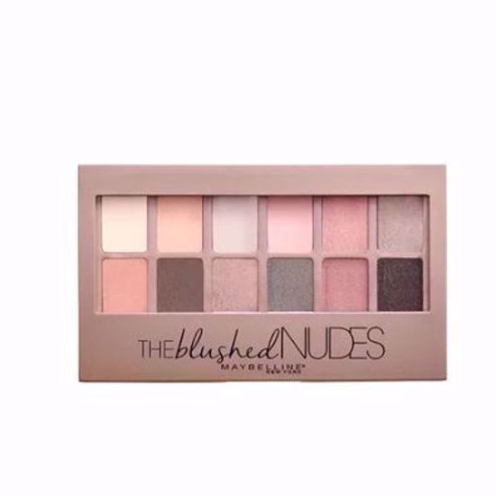 Picture of The Blushed Nudes Far Paleti / The Blushed Nudes