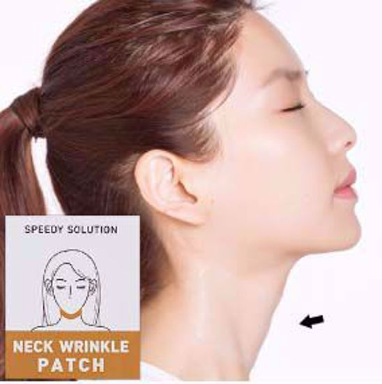 Picture of MISSHA Speedy Solution Neck Wrinkle Patch