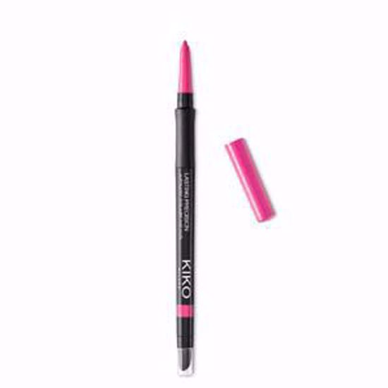 Picture of Lasting Precision Automatic Eyeliner And Kajal / 03 Hot Pink