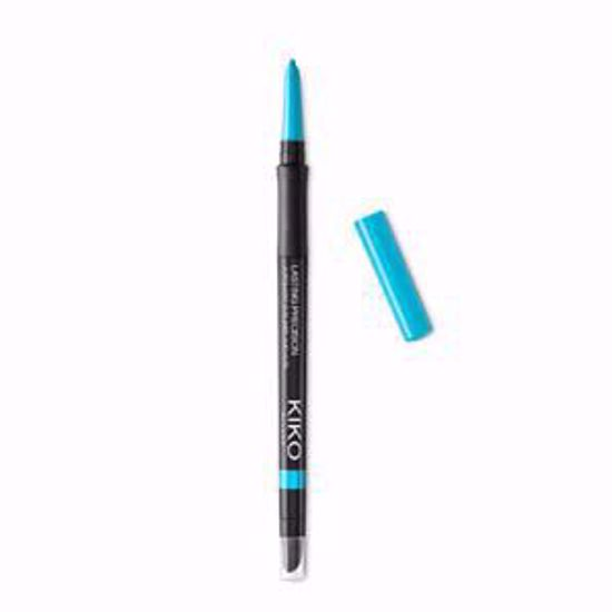 Picture of Lasting Precision Automatic Eyeliner And Kajal / 08 Light Blue
