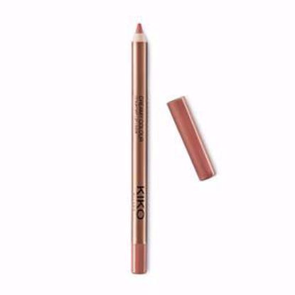 Resim Creamy Colour Comfort Lip Liner / 318 Rosy Sand - New
