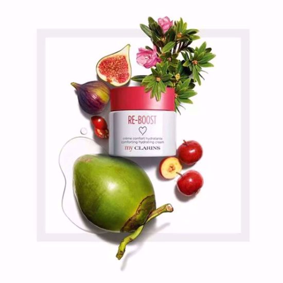 Picture of My Clarins RE-BOOST Refreshing Hydrating Cream