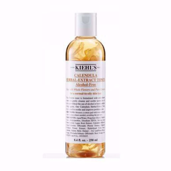 Picture of Calendula Herbal-Extract Alcohol-Free Toner