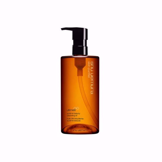 Picture of Ultime8 sublime beauty cleansing oil