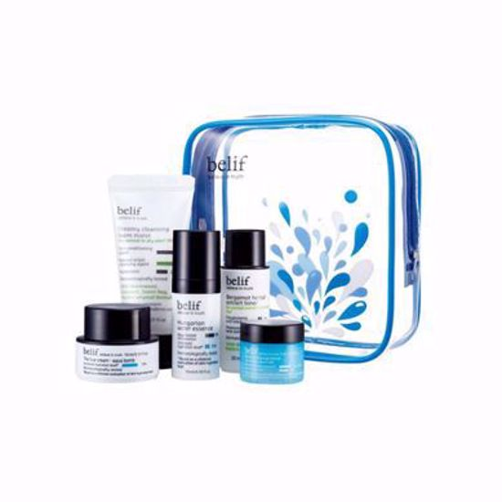 Picture of Bestsellers On-The-Go Travel Kit