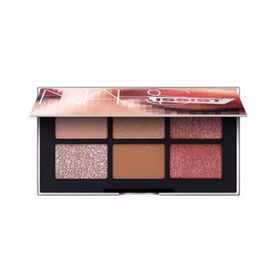 Picture of Wanted Eyeshadow Palette (Mini)