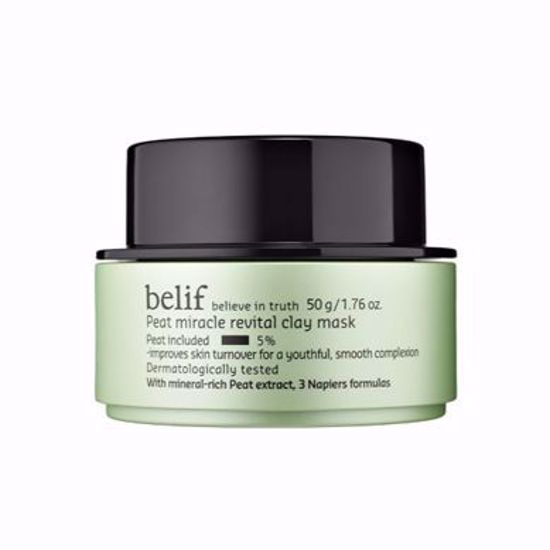 Picture of Peat Miracle Revital Clay Mask