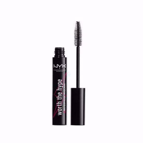 Picture of Worth The Hype Waterproof Mascara