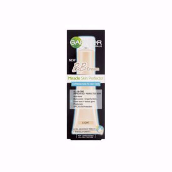 Picture of Garnier BB Cream Miracle Skin Perfector / Light