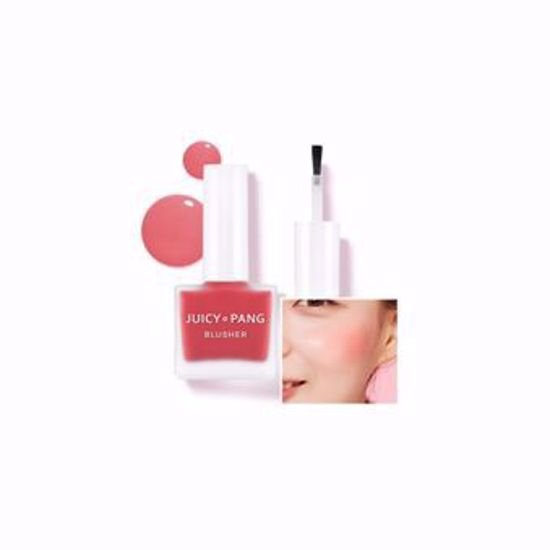 Picture of MISSHA A'PIEU Juicy-Pang Water Blusher / BE01