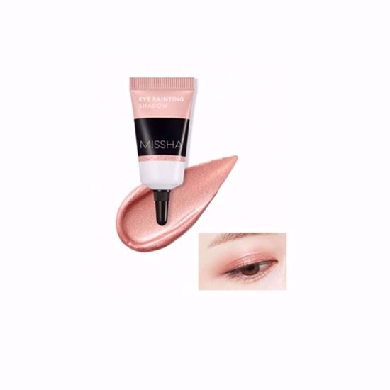 Picture of MISSHA Eye Painting Shadow / Pink Boost