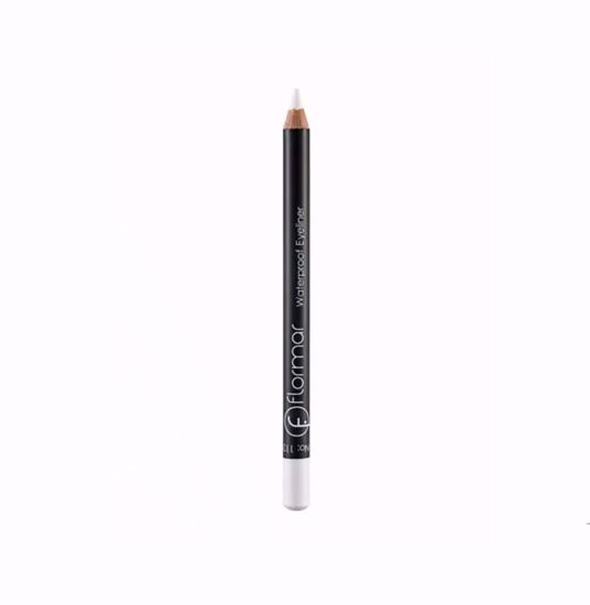 Picture of WATERPROOF EYELINER / 113 PURE WHİTE