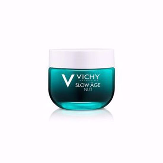 Picture of Vichy Slow Age Night Cream